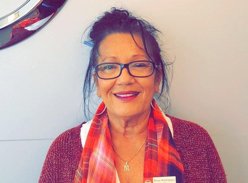 Rosa Rodriguez Bio Image