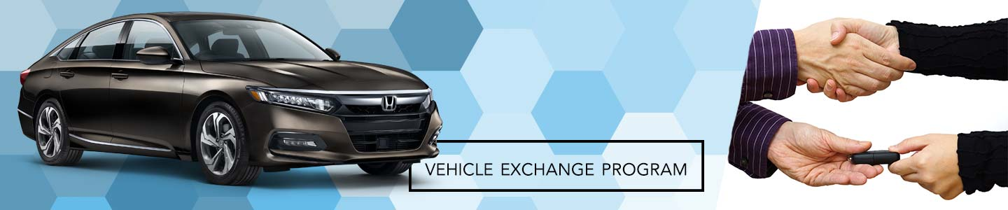Vehicle Exchange Program in Orland, IL