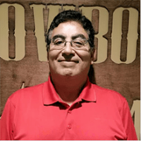 Octavio  Mendoza Bio Image