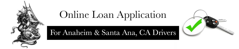 STG Online Credit Application