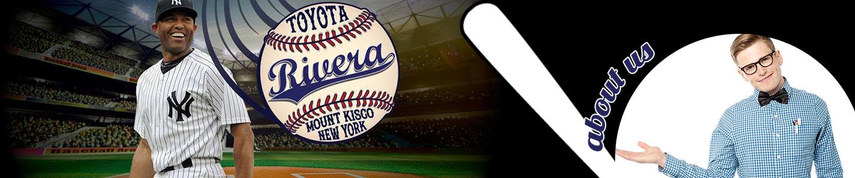 Rivera Toyota About Us