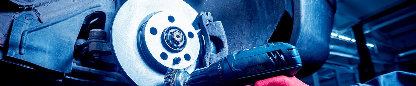 Automotive Brake Services near Brandon, MS