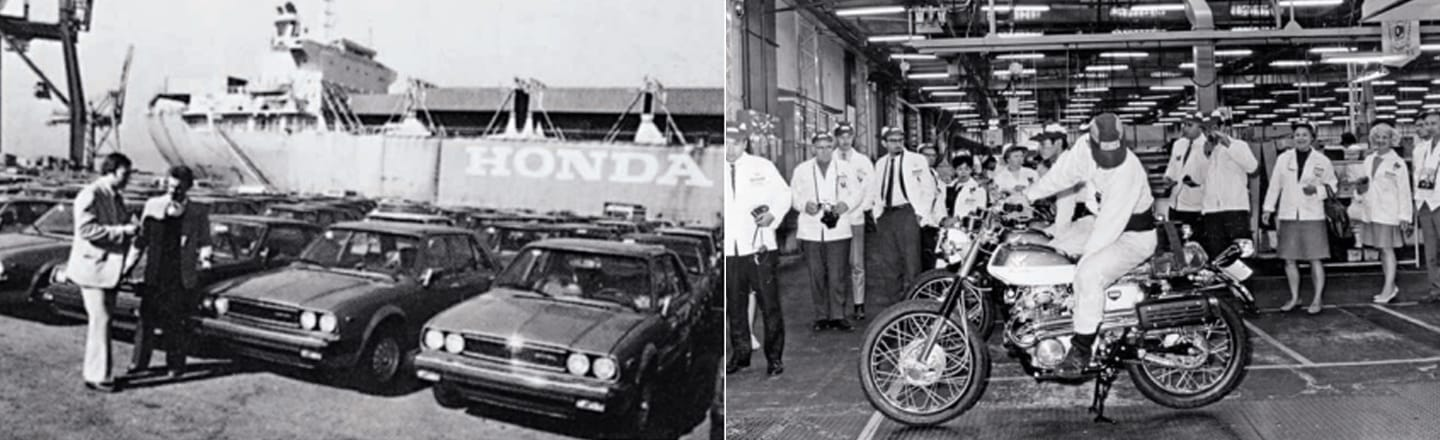 Honda Heritage in Orland Park, IL