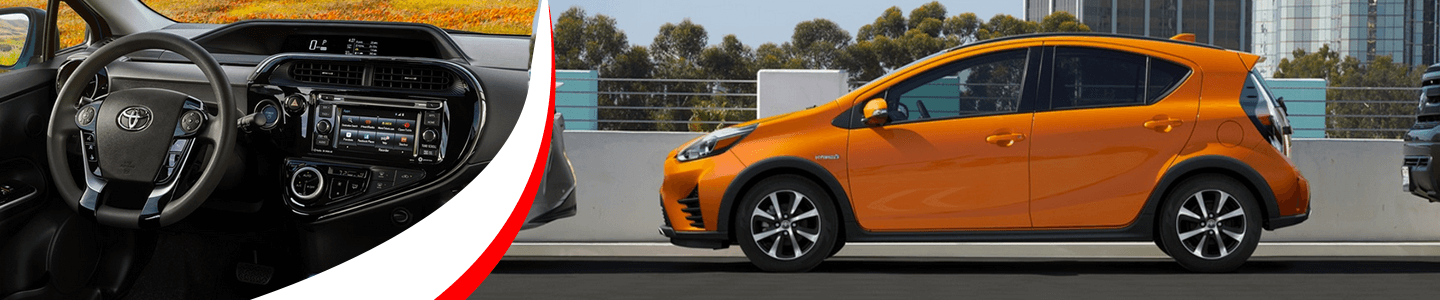 2018 Toyota Prius C Hybrid for Sale in Lexington Park, MD