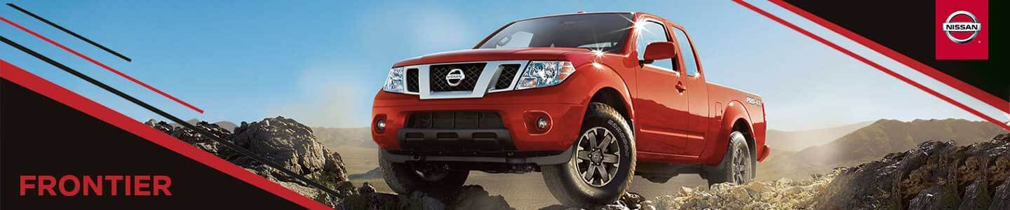 2018 Nissan Frontier For Sale In Pascagoula, MS