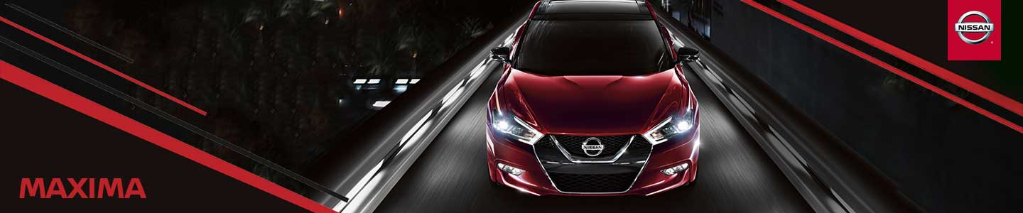 2018 Nissan Maxima For Sale In Pascagoula, MS