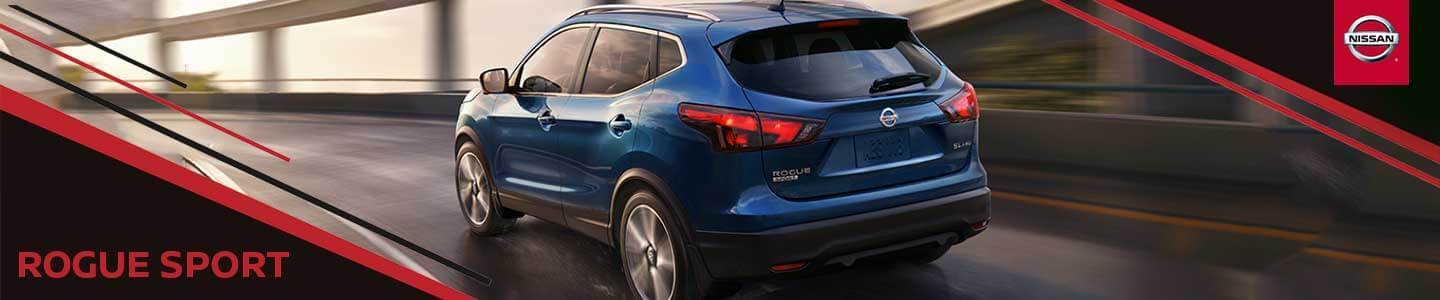 2018 Nissan Rogue Sport For Sale In Pascagoula, MS