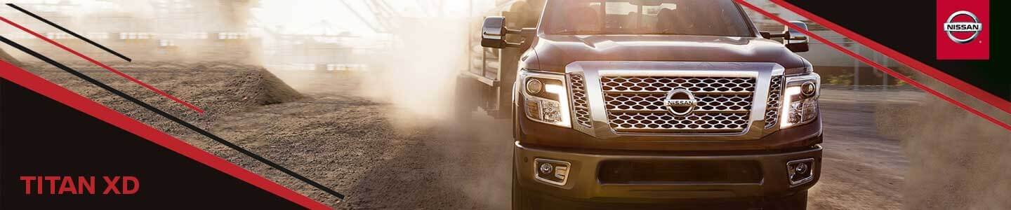 2018 Nissan Titan XD For Sale In Pascagoula, MS