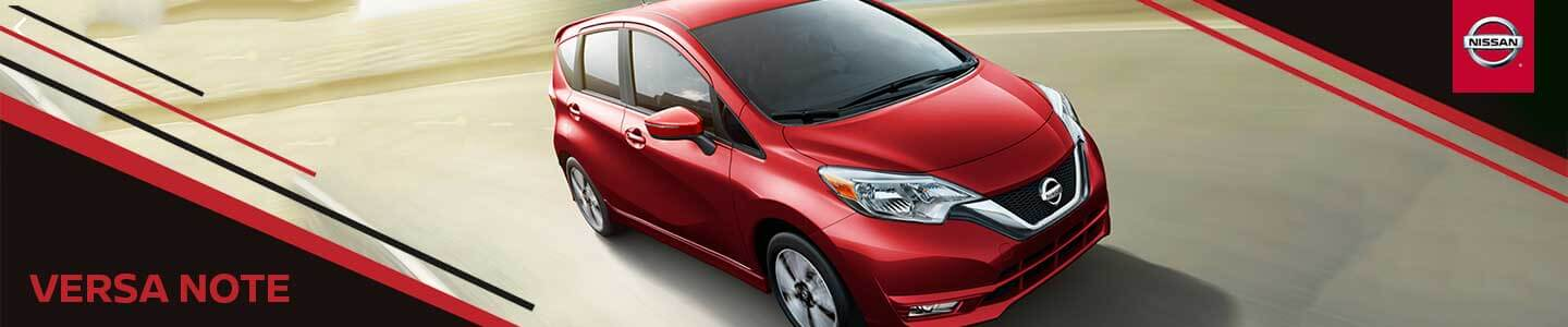 2018 Nissan Versa Note For Sale In Pascagoula, MS