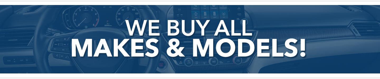 DCH Paramus Honda, sell your car