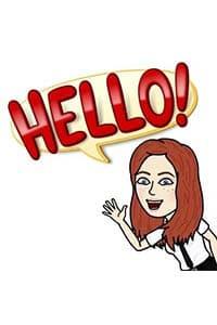 Callie  Lahr Bio Image