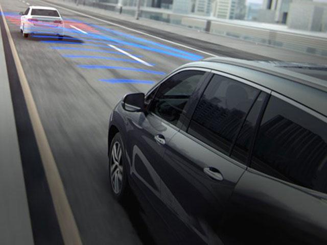 Honda Sensing vs. Toyota Safety Sense