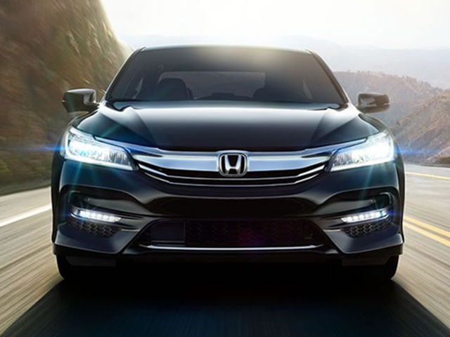 Battle of the Brands: Honda vs. Toyota