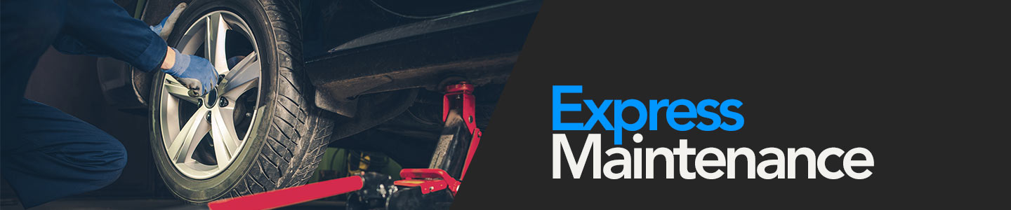 Honda of Ocala Express Maintenance