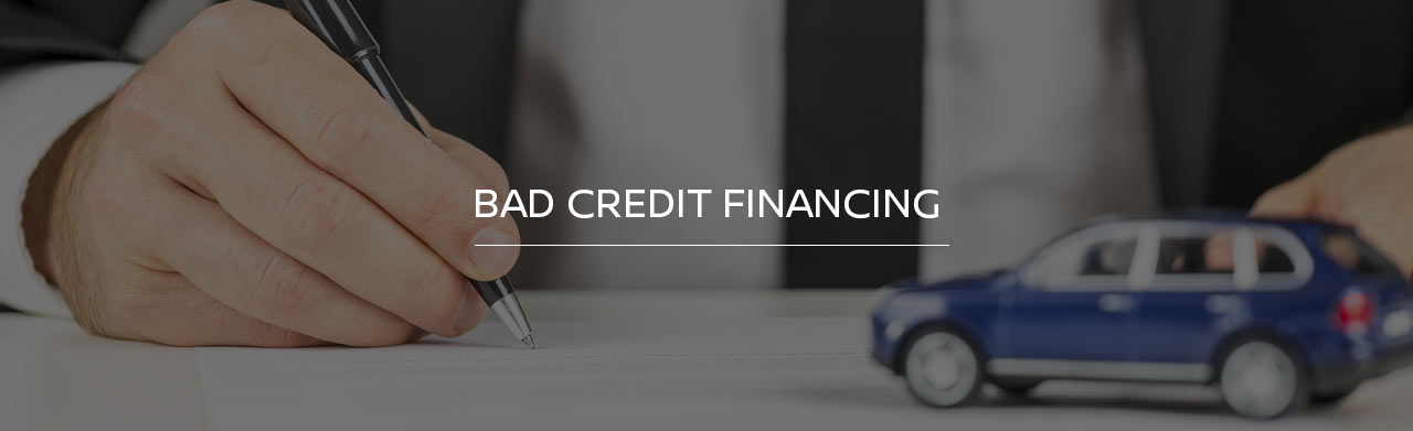 Credit-Challenged Financing In Ft. Myers, FL