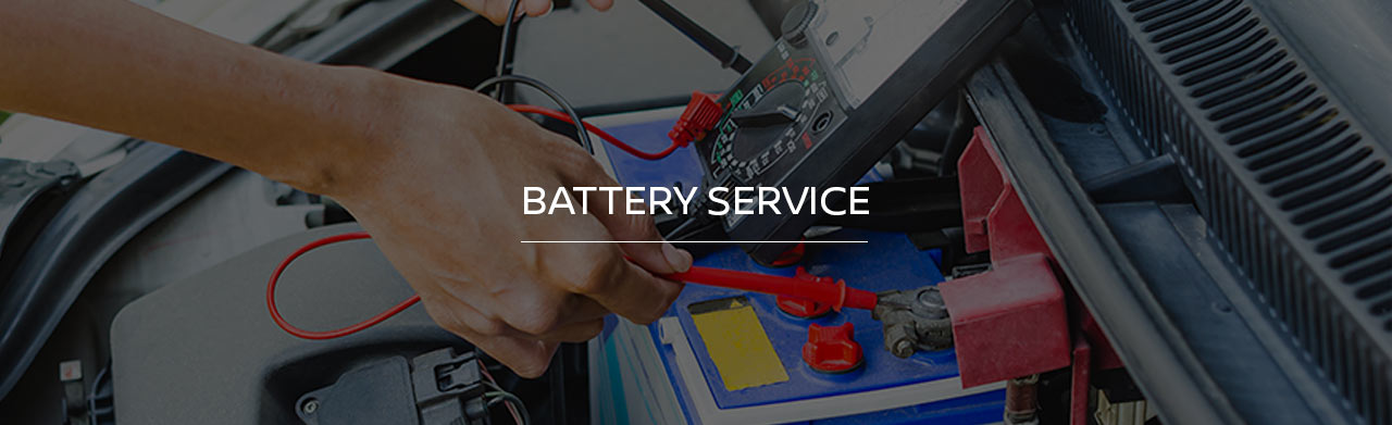 Nissan Battery Service For Fort Myers, FL Drivers
