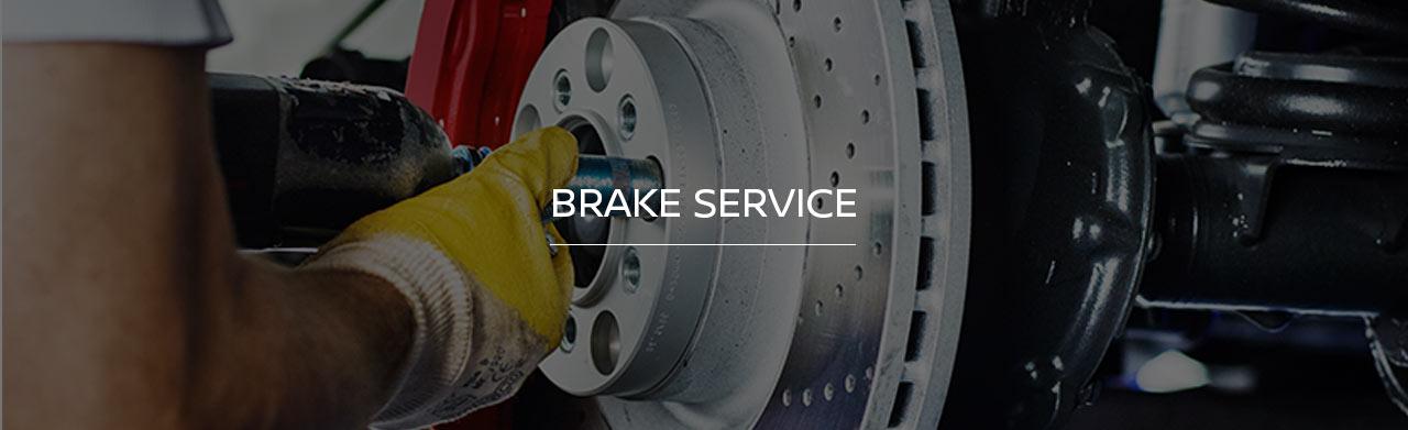 Nissan Brake Repair In Fort Myers, FL