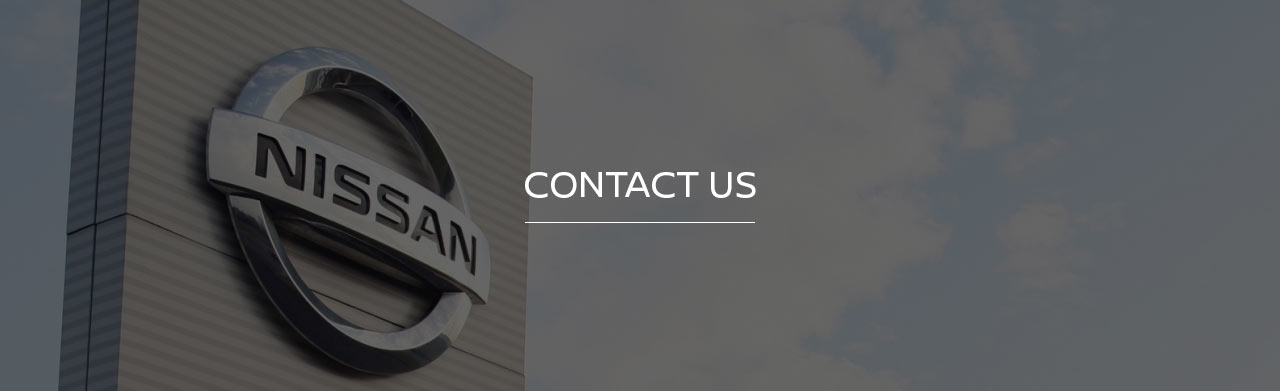 Contact Sutherlin Nissan Ft. Myers
