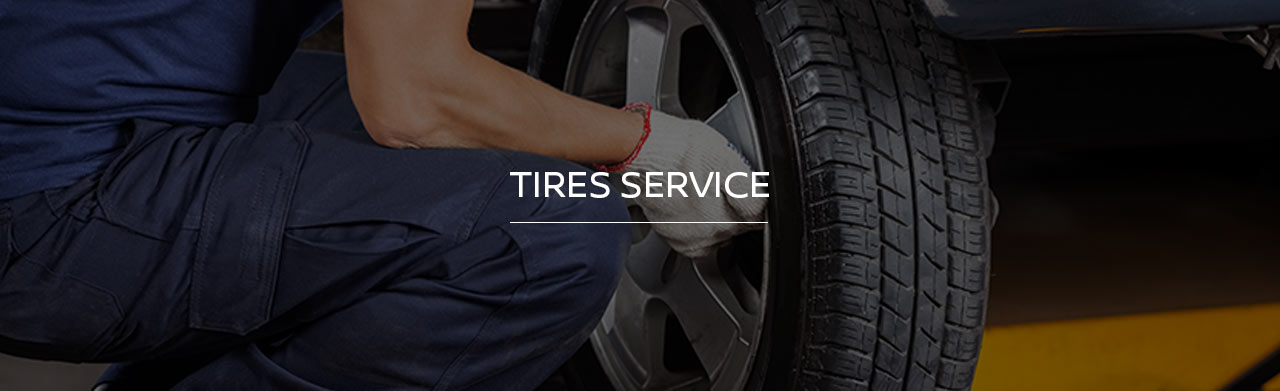 Tire Services In Ft. Myers, FL