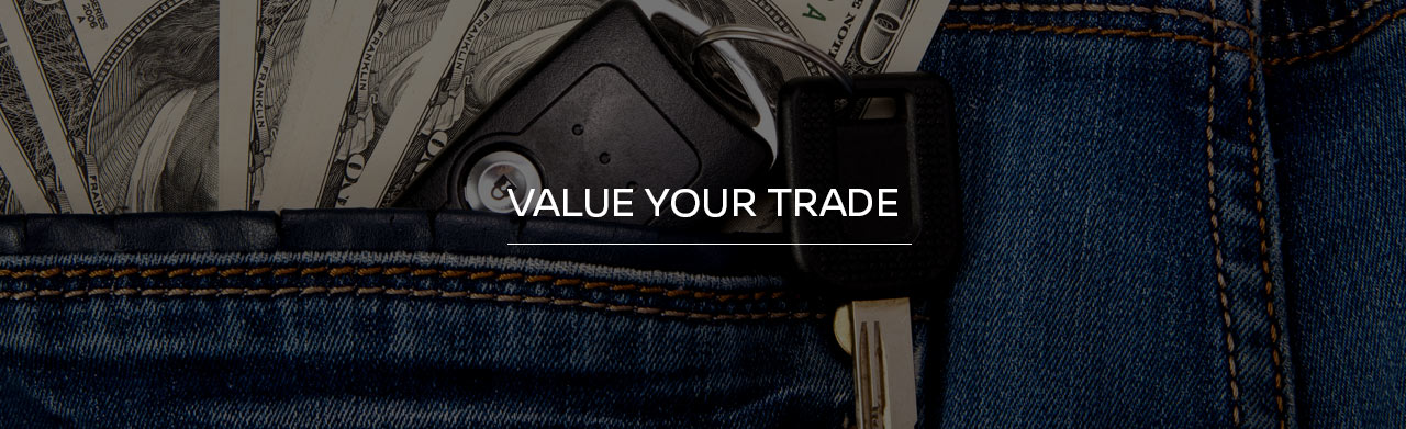 Appraise Your Trade-In Near Ft. Myers, FL