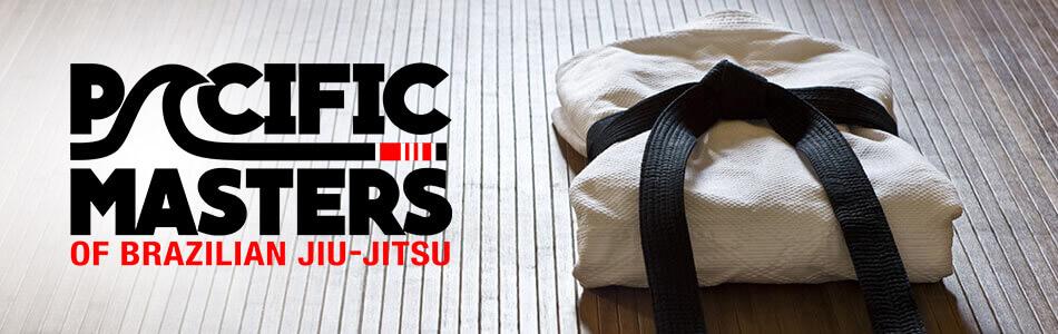 Cutter Group sponsor of Pacific Masters Of Brazilian Jui Jitsu