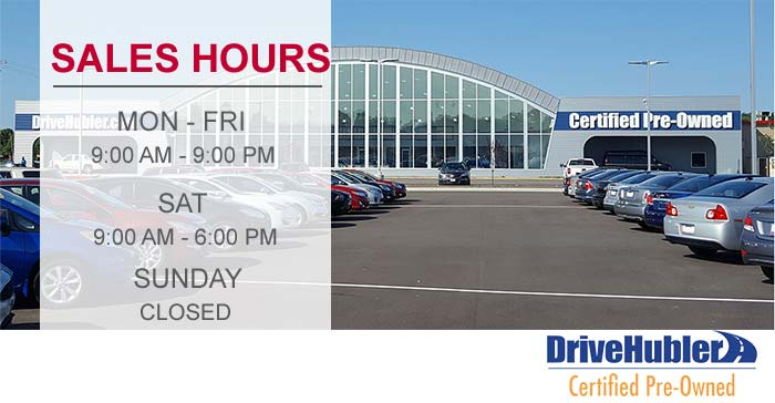 Used Car Superstore In Greenwood In Drivehubler Certified Pre Owned