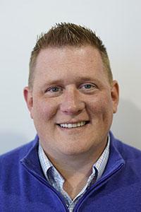Keith Reiss Bio Image