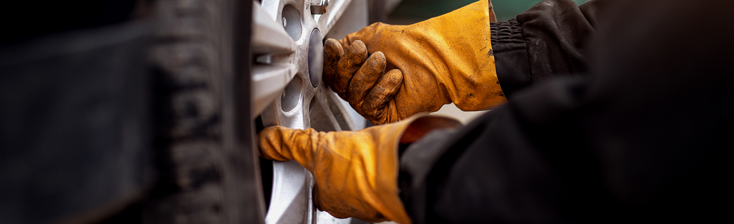 Professional Tire Services for Augusta, Georgia Drivers