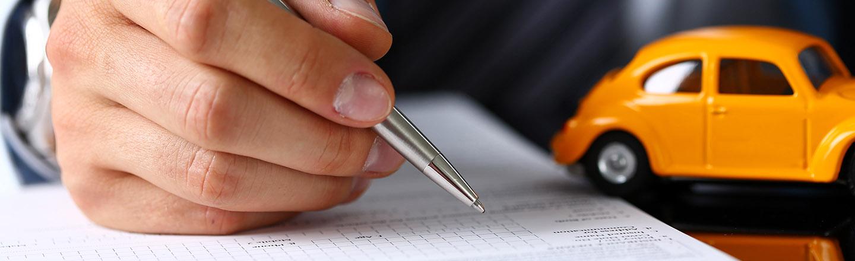 Auto Loan Credit Application for Used Car Buyers near Tacoma, WA