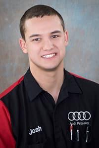 Joshua  Walker Bio Image