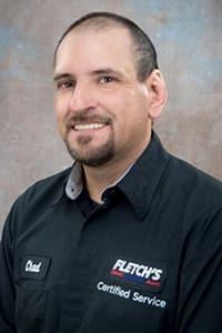 Chad  Duffiney  Bio Image