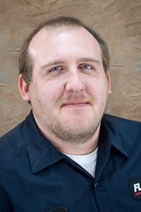 Nick  Grams  Bio Image