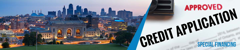 Bad Credit Financing Options for Olathe, Kansas & Independence, MO Drivers