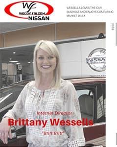 Brittany Wesseils Bio Image
