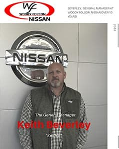 Keith  Beverly Bio Image