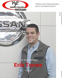 Erik Torres Bio Image