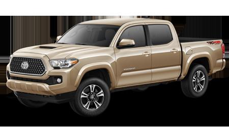 Mike Johnson Hickory Toyota | 2019 Tacoma