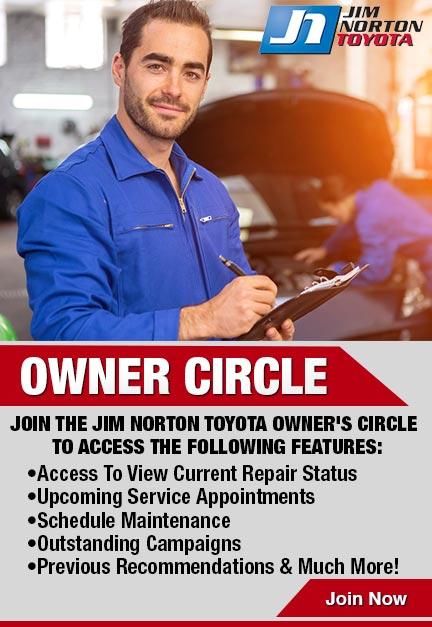 Owner Circle