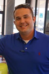 Travis  Haygood  Bio Image