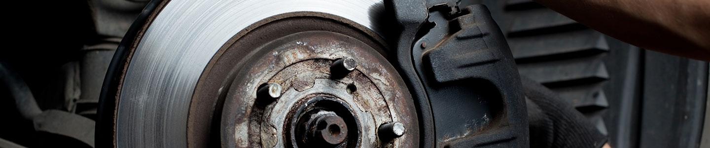 Brake Repair Services for Vehicles near Biloxi, MS