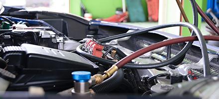 Engine Tune-Up