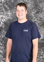 Brian Newcomer Bio Image