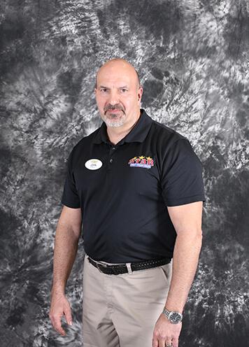 John  Kernicky Bio Image