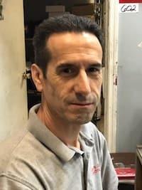 Fernando  Sanchez  Bio Image