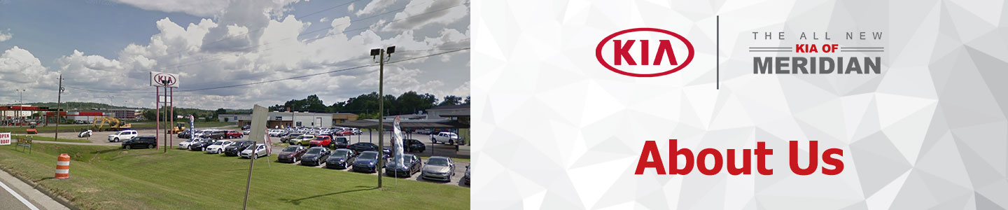 About Our Kia Dealership In Meridian, MS Serving Nellieburg