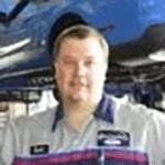 Scott  Pettit Bio Image
