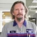 Gene  McKinney Bio Image