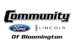 Schedule a test drive at Community Ford Lincoln