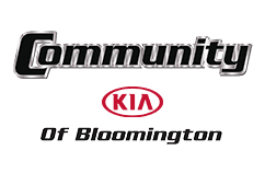 Schedule a test drive at Community KIA