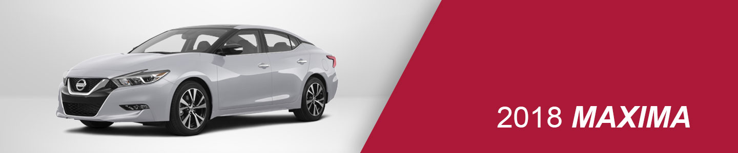 2018 Nissan Maxima For Sale In Little River, SC